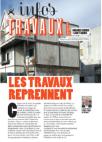 publication Square Fabien N°3 - Décembre 2019