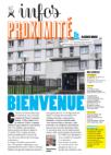 publication Les Presles N°1 - Décembre 2019